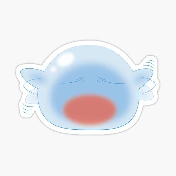 Rimuru Advent 4 2020  Sticker