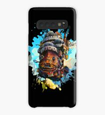 Howls painting Case/Skin for Samsung Galaxy