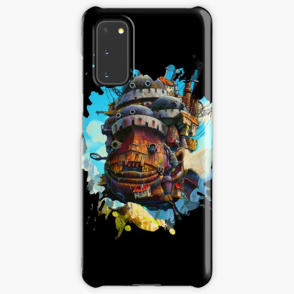 Howls painting Samsung Galaxy Snap Case