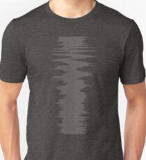 Gravitational Waves Unisex T-Shirt