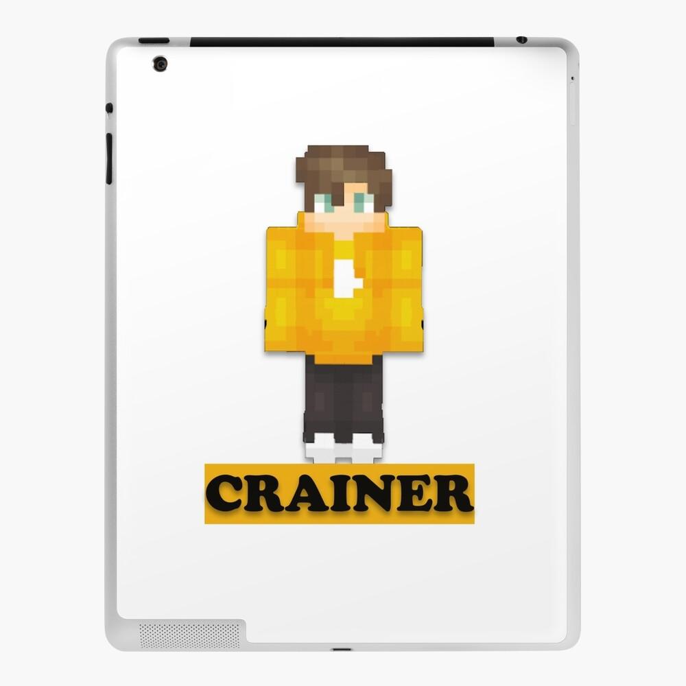 crainer kids  iPad Case & Skin