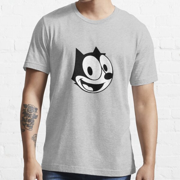 FELIX CAT Essential T-Shirt