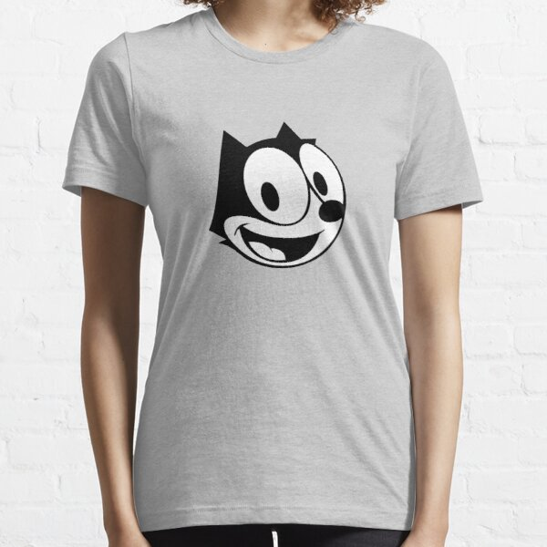 FELIX CAT T-shirt essentiel