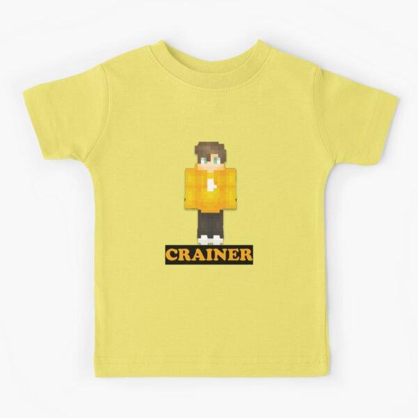 crainer kids Kids T-Shirt