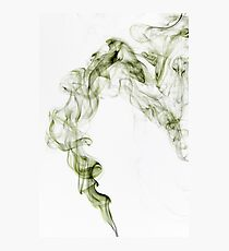 smoke signal 4 Photographic Print