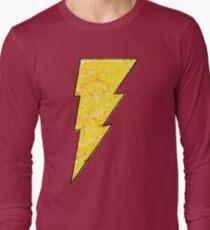 Shazam - DC Spray Paint T-Shirt