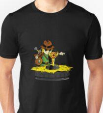 Raiders of the lost boss key Unisex T-Shirt