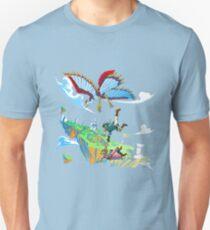 Skyward Infinite  Unisex T-Shirt