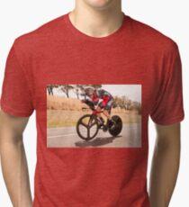 Rohan Dennis Tri-blend T-Shirt