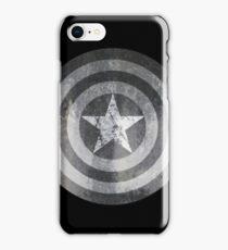 Grey America iPhone Case/Skin