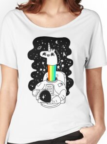 See You In Space! Women's Relaxed Fit T-Shirt