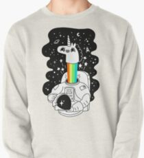 See You In Space! Pullover