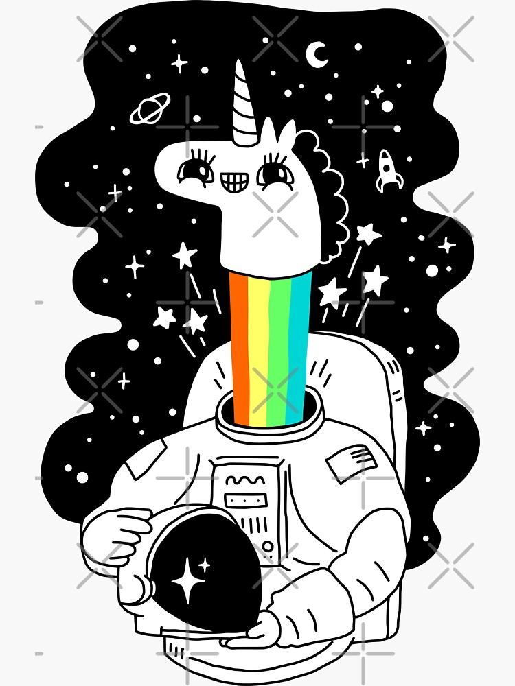 See You In Space! by obinsun