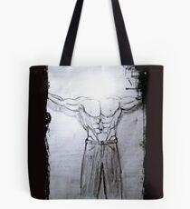 body Tote Bag