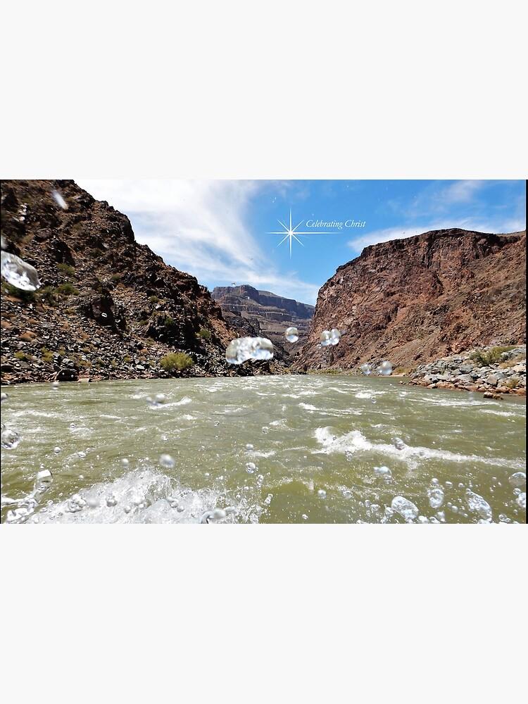 Colorado River Rafting Splash - From ccnow.info by sdawsoncc