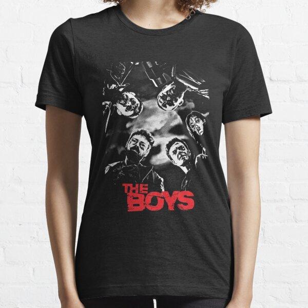 The Boys Season 2 Essential T-Shirt