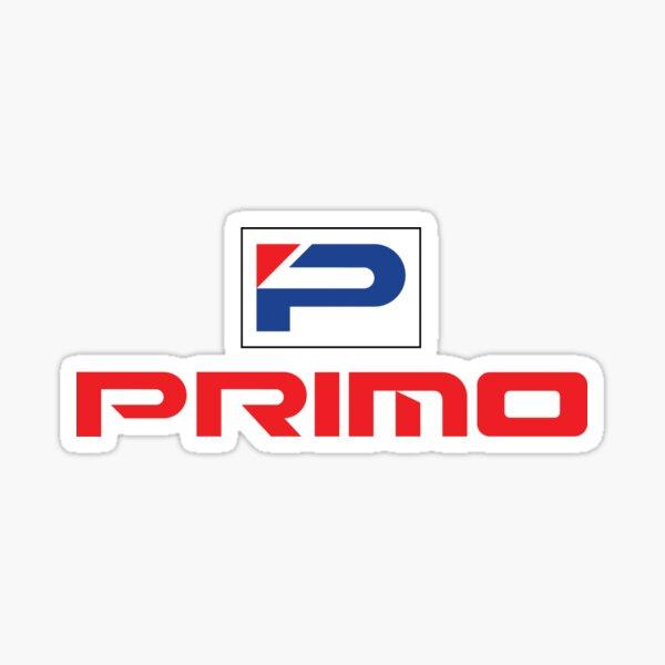 Honda Primo Sticker