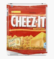 Cheez-Its iPad Case/Skin