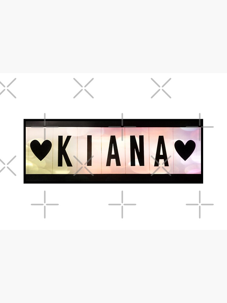 Kiana  by PicsByMi