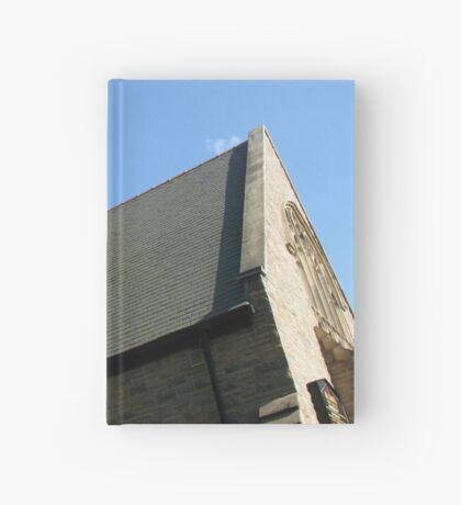 Allerheiligenkirche, South Shields Notizbuch