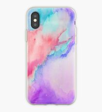 Watercolour iPhone Case
