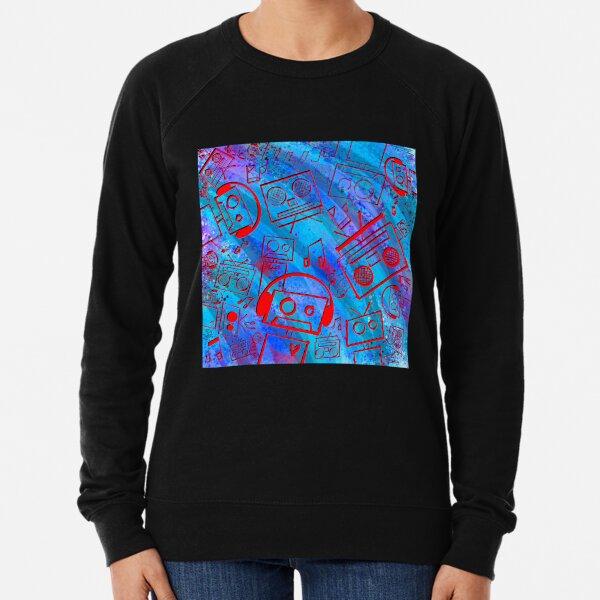Boombots - Boombox Lightweight Sweatshirt