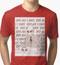 New World Leader Tri-blend T-Shirt
