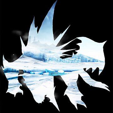 Zam Frozen Seaway by JordiRapture36