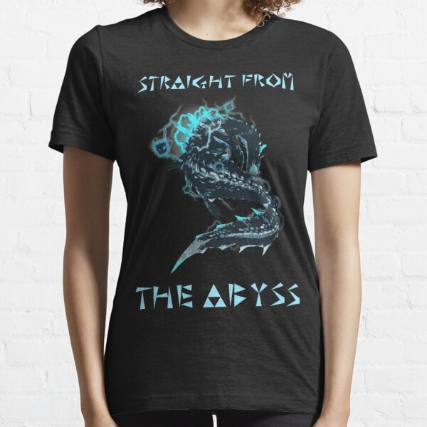 Lagia Straight from the Abyss Essential T-Shirt