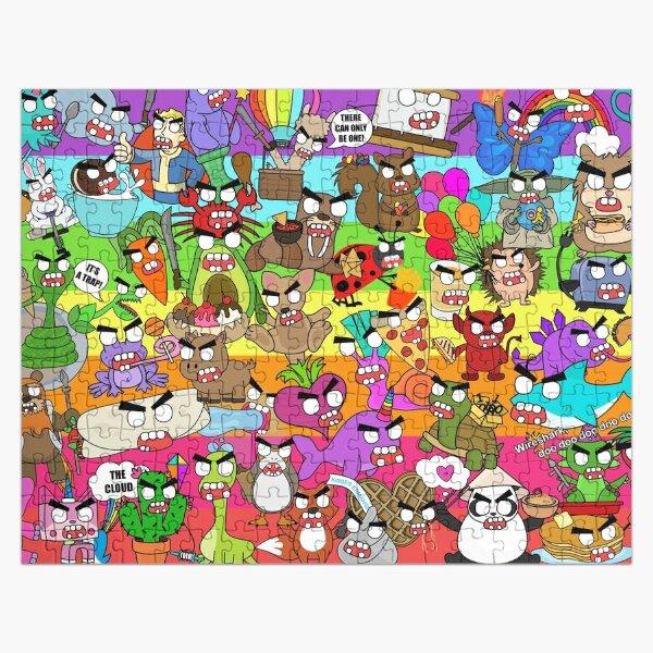 wallpaper ftw Jigsaw Puzzle