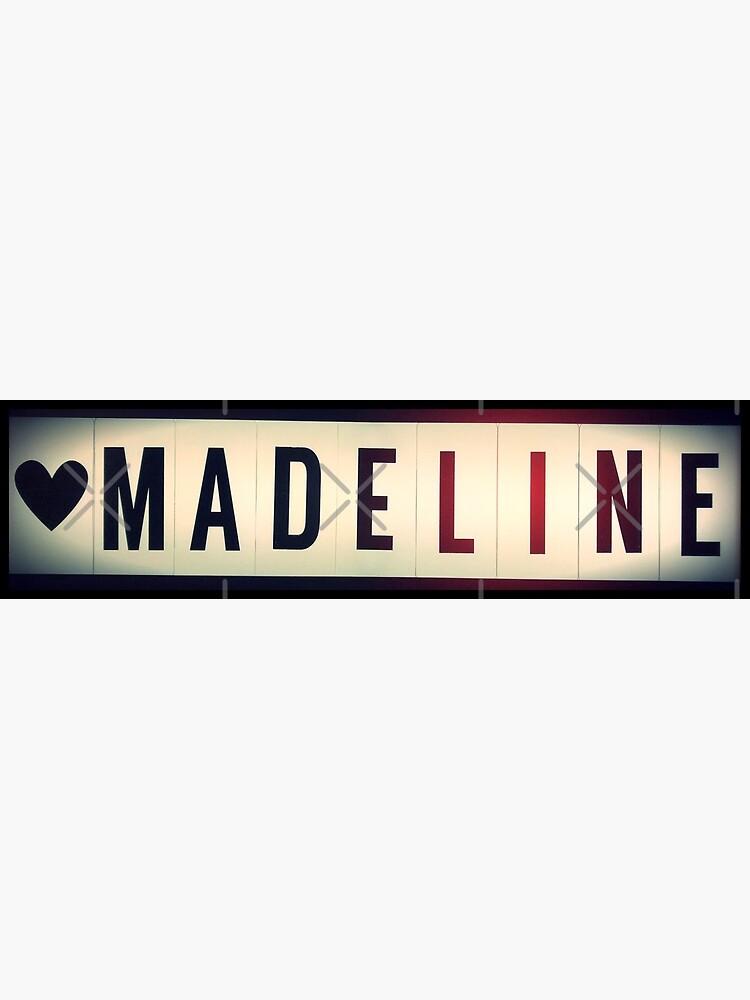 Madeline  by PicsByMi