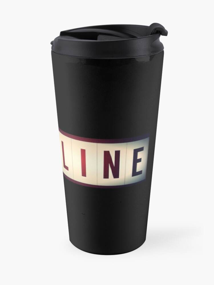 Alternate view of Madeline  Travel Mug