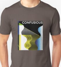 Confusious | Waves  Unisex T-Shirt