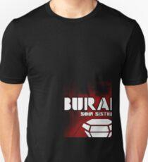 Buraka Som Sistema Unisex T-Shirt