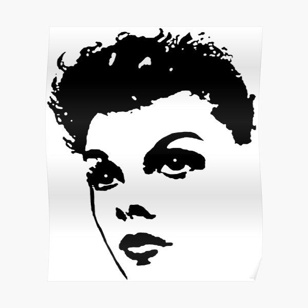 Judy Live At Carnagie Hall Poster