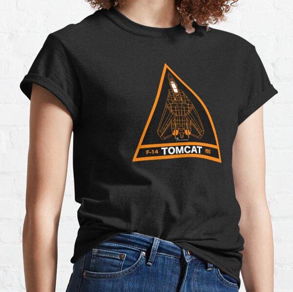F-14 Tomcat Classic T-Shirt