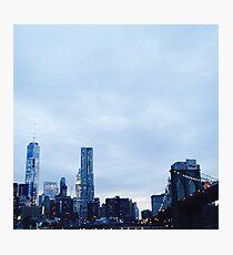 Brooklyn Photographic Print
