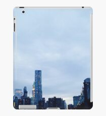 Brooklyn iPad Case/Skin