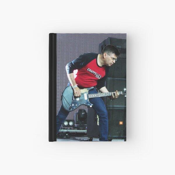 Shellac - Steve Albini Hardcover Journal