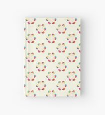 Ice Cream Dream Hardcover Journal