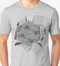 Gravitational Waves : Discovery 2016 T-Shirt