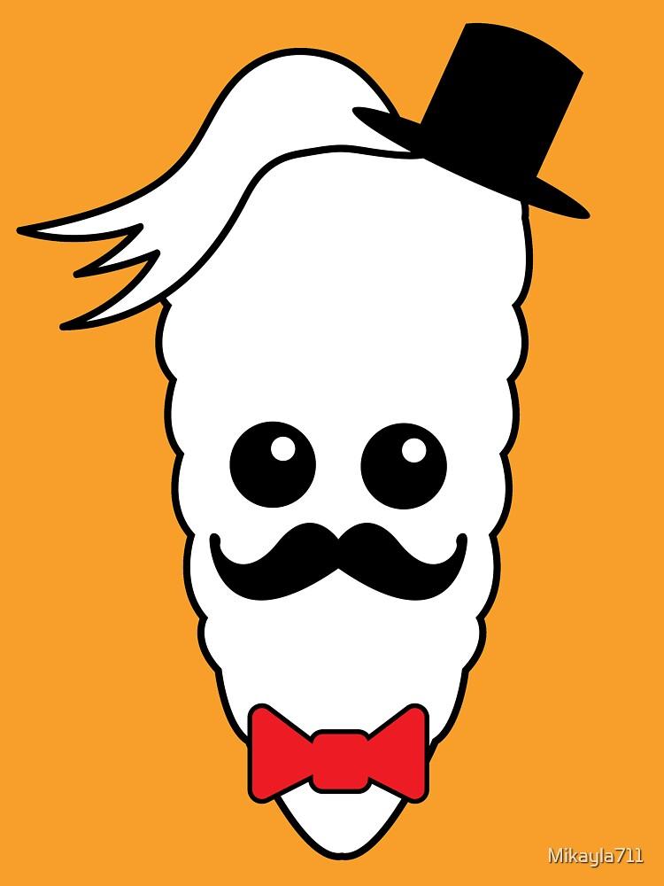Classy Carrot by Mikayla711