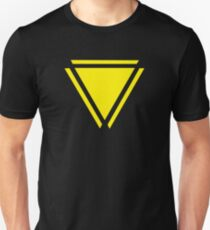 Yellow colourCaste - Science Unisex T-Shirt