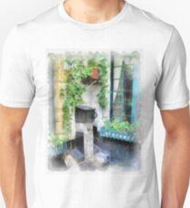 Vlaaiekensgang - Antwerp Unisex T-Shirt