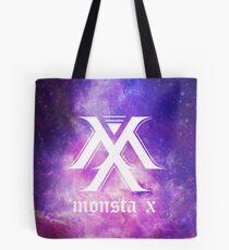 monsta x kpop Tote Bag