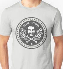 Pablo Escobar, El Patron del Mal Unisex T-Shirt
