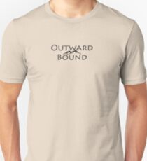 Outward bound  Unisex T-Shirt