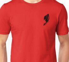 FairyTail Logo,Anime Unisex T-Shirt