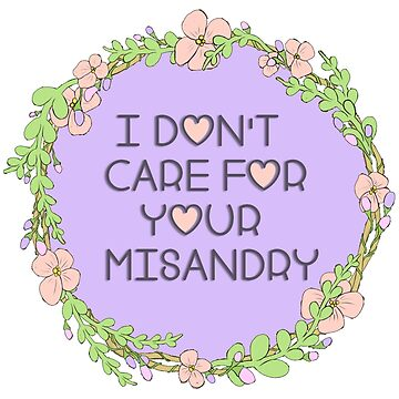 Don't Care For It by Sundancerox