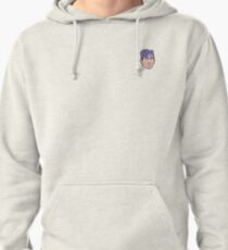 Prison Mike Mini Head Pullover Hoodie